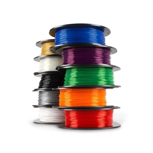 Купить пластик, смолу и других расходные материалы для 3D печати на 3D принтере