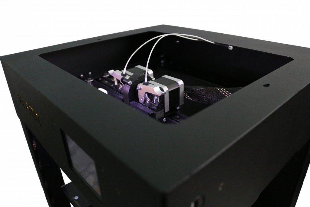 Надійна механіка 3д принтер Клема 250 Твін