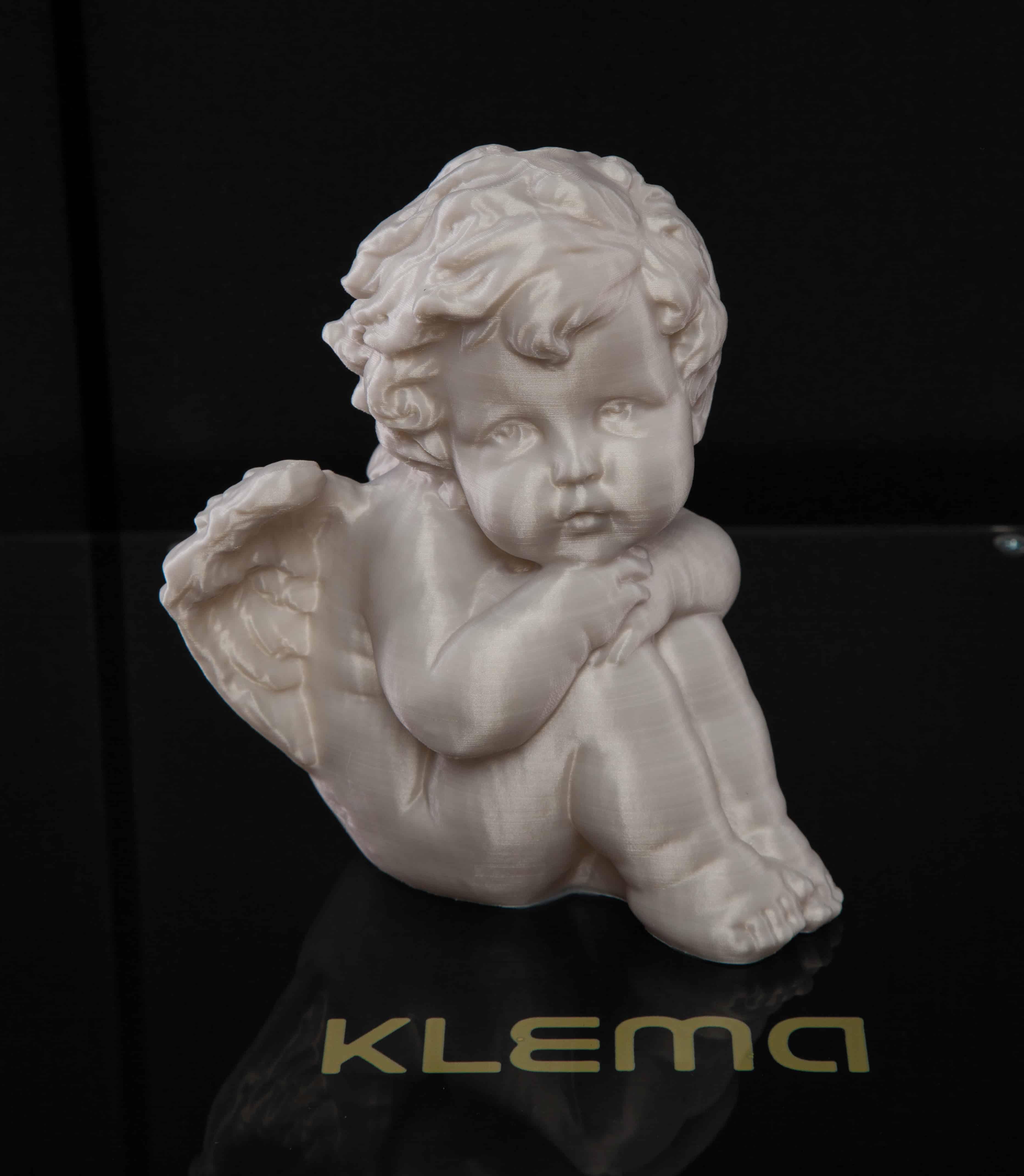 3Д принтер KLEMA купить дешево точный и надежный
