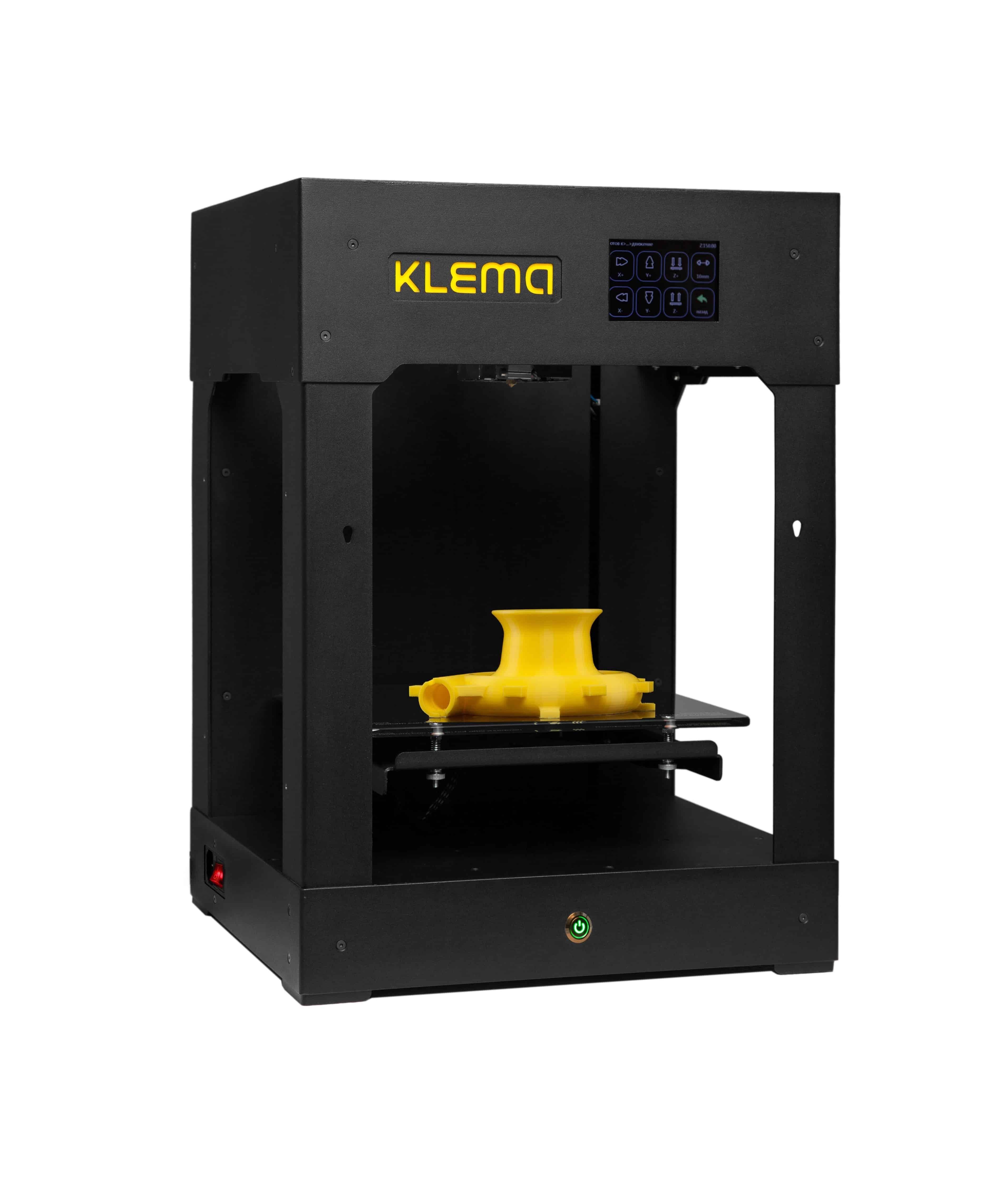 3D принтер KLEMA 180 недорого