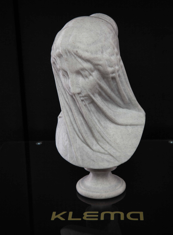 3D принтер KLEMA 250 3D печать