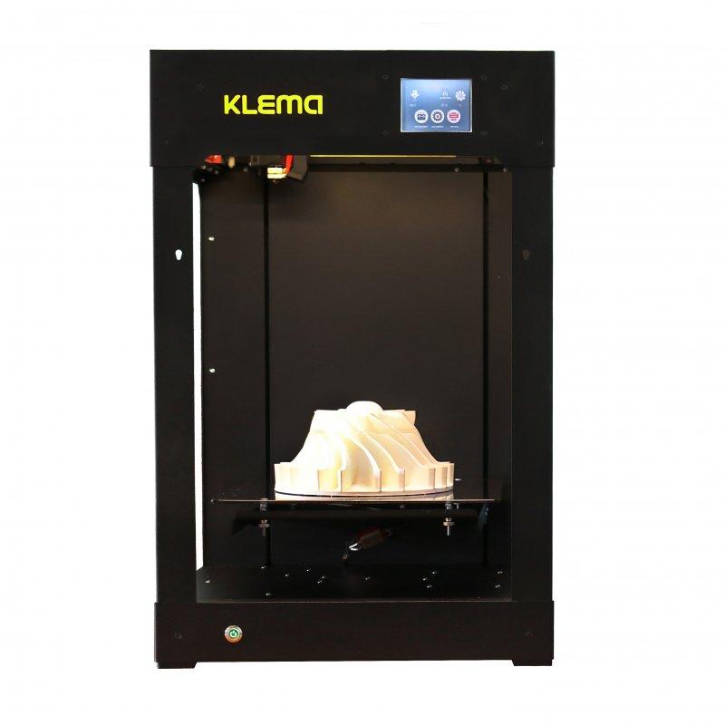3D принтер KLEMA PRO сделано в Украине купить